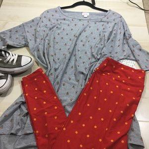 🎈🎈LuLaRoe Outfit 🎈🎈
